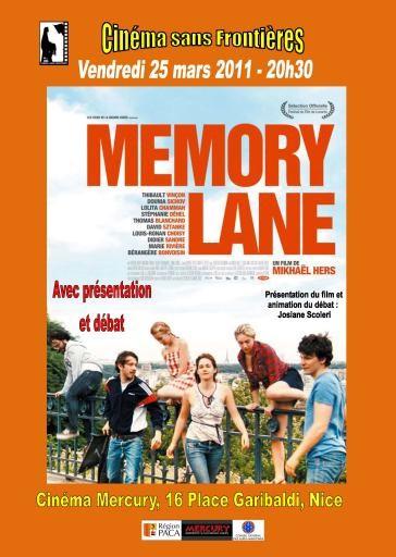 cinéma sans frontières,mickael hers